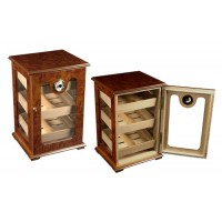 Humidor Brown wood 150