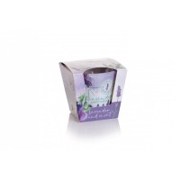 Vonná sviečka - Lavender and Mint - 115 G